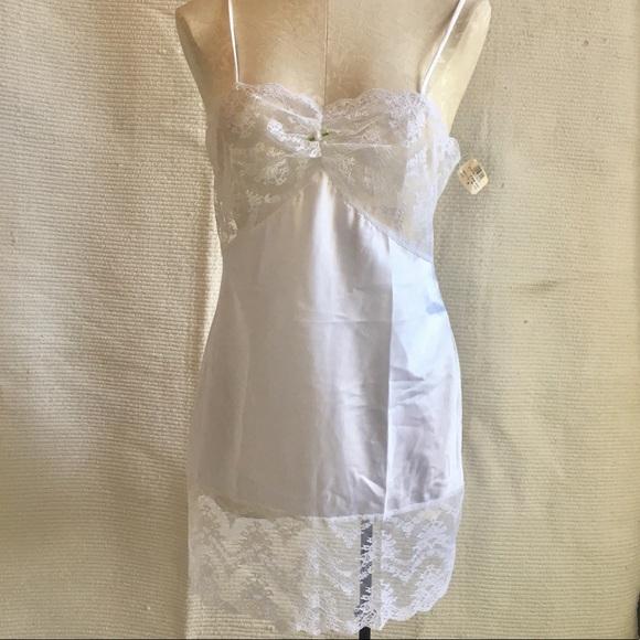 aacae06b432c2 Victoria's Secret Intimates & Sleepwear | Victorias Secret Vtg Nwt ...